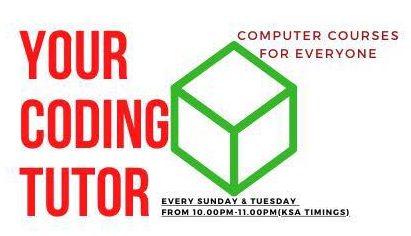 Your Coding Tutor